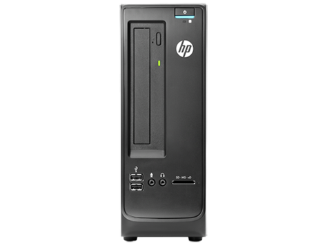 HP G1000br Desktop PC series