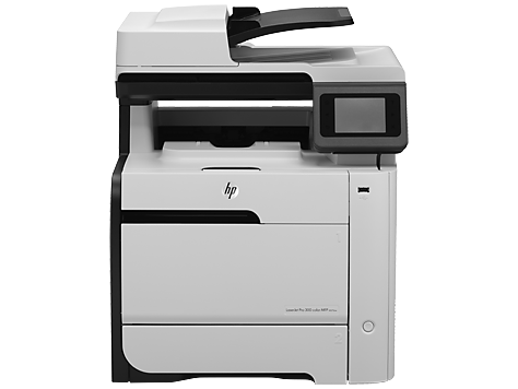 HP MFP M375 DRIVER FOR PC