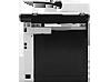 HP LaserJet Pro 300 color MFP M375nw - Rear