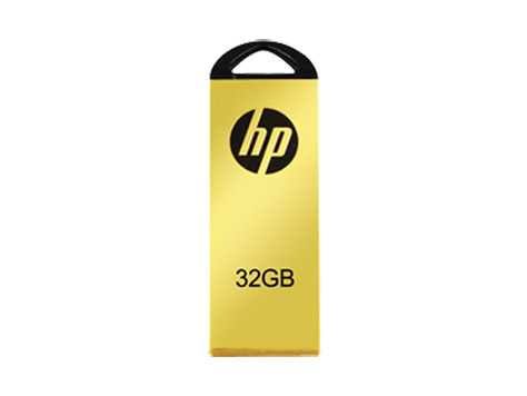HP v225w USB Flash -asema