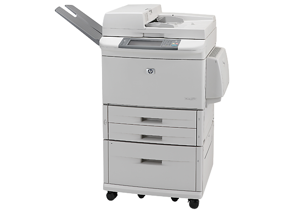 HP LaserJet M9050 Multifunction Printer