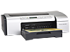 HP Business Inkjet 2800 Printer - Right