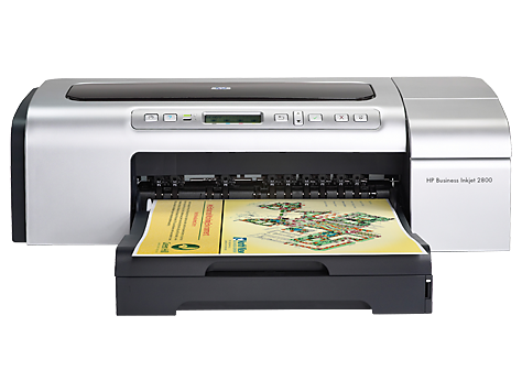 hp business inkjet 2800 printer user guides hp customer support rh support hp com hp business inkjet 2800 user manual hp business inkjet 2800 service manual download