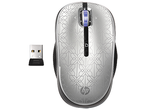 hp mouse drivers for windows 8.1