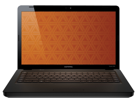 Compaq Presario CQ62-400 Notebook PC series
