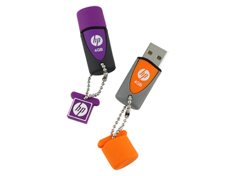 HP v245 Series USB Flash Drive