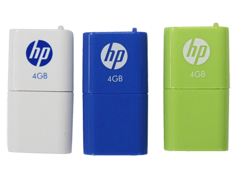HP v240w USB Flash Drive