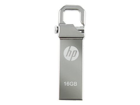 HP v250w USB Flash-meghajtó