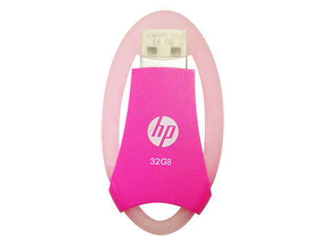 Lecteur Flash USB HP v230p