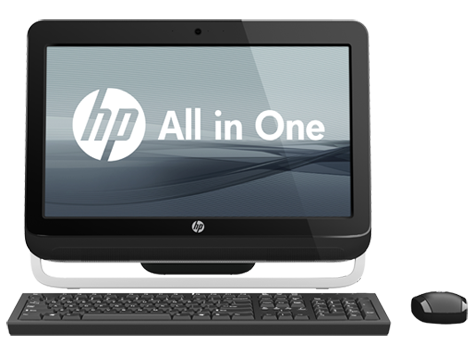 ПК All-in-One HP Pro 3420