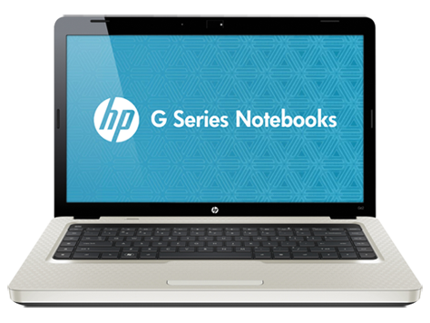HP G62-400 notebookserie
