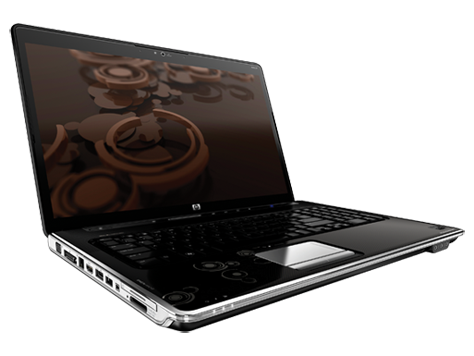 HP Pavilion dv7-2200 Entertainment Notebook serie