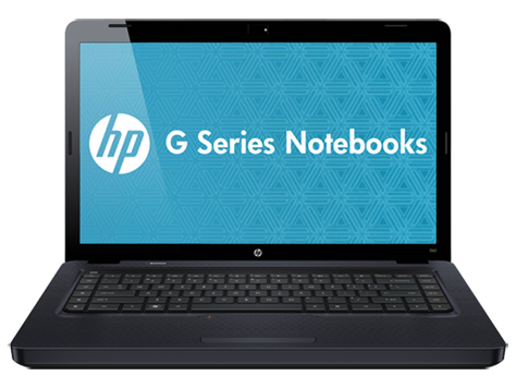HP G60-233NR NOTEBOOK INTEL VGA DRIVERS WINDOWS 7