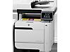 HP LaserJet Pro 300 color MFP M375nw - Left