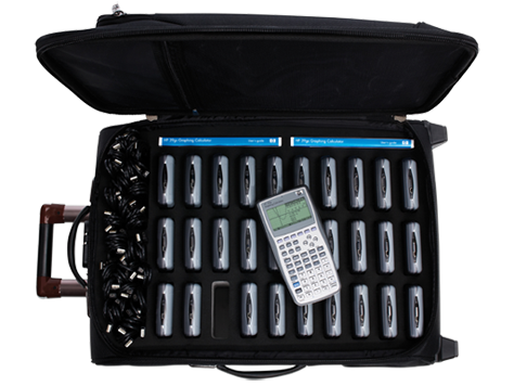 Kit pour calculatrice graphique HP de classe 39gs