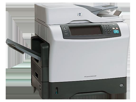 HP LaserJet M4345 Multifunction Printer