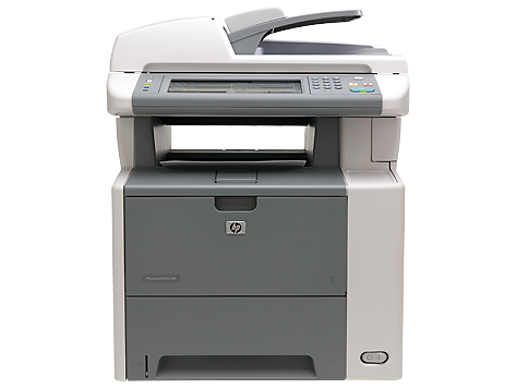 Impressora HP LaserJet M3035 multifuncional