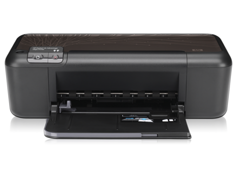 HP Deskjet Ink Advantage Printer series - K109