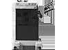 HP LaserJet Enterprise M4555fskm MFP - Rear