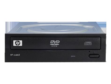 HP rm465i 18X SATA DVD-ROM