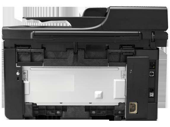 HP LaserJet Pro M1212nf Multifunction Printer