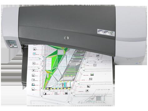 Serie HP DesignJet 111