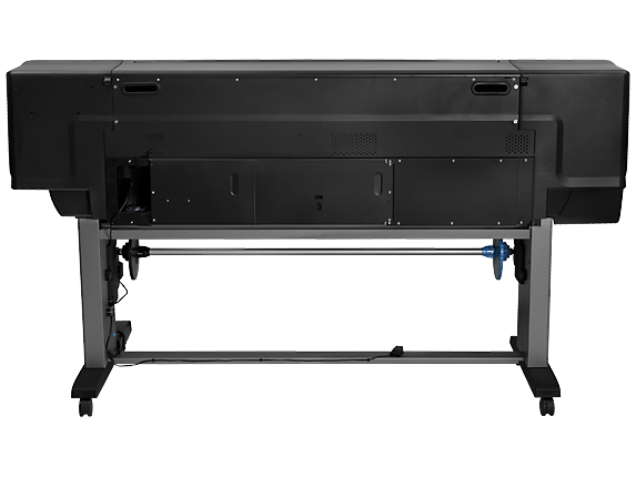HP Designjet Z6200 60-in Photo Printer - Rear