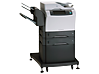 HP LaserJet M4345xs Multifunction Printer - Right