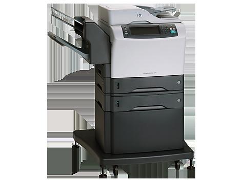 HP LaserJet M4345xs Multifunction Printer