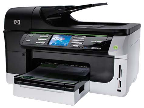 DRIVERS: HP 5800 PRINTER