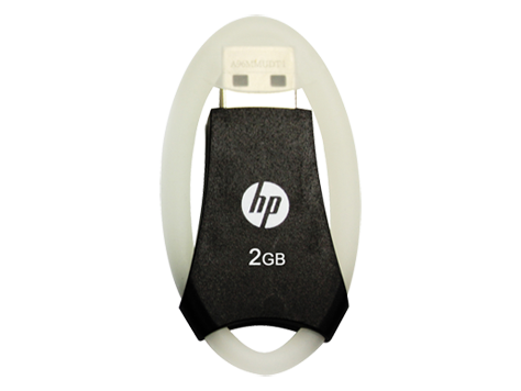 Unidade flash HP v230w USB
