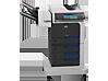 HP Color LaserJet Enterprise CM4540fskm MFP - Right