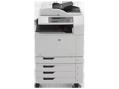 HP Color LaserJet CM6030 Multifunction Printer