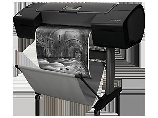 HP DesignJet Z3200 24-in PostScript Photo Printer - Img_Left_320_240