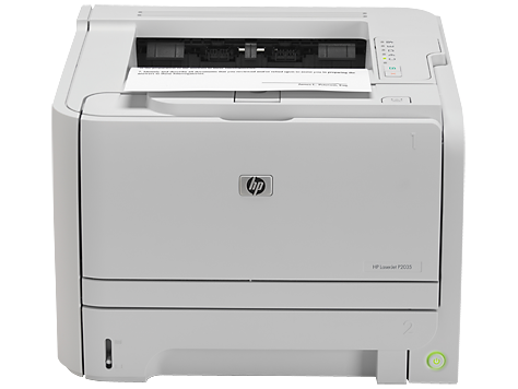 hp laserjet p2035 printer user guides hp customer support rh support hp com HP 2050 Printer HP 2035 Printer Diagram