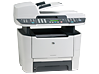 HP LaserJet M2727nf Multifunction Printer