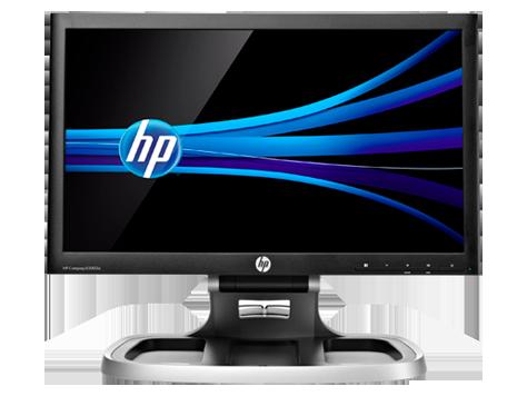 HP Compaq LE2002xi 20