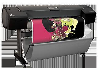 HP DesignJet Z3200 44-in PostScript Photo Printer - Img_Right_320_240