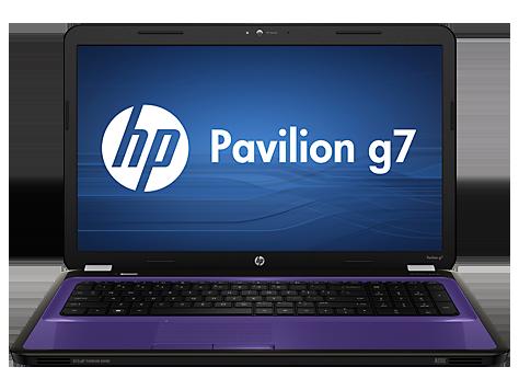 HP Pavilion g6-1157se Notebook PC