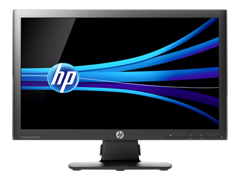 HP Compaq LE2002xm 20-inch LED Backlit LCD Monitor