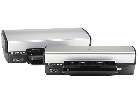 HP Deskjet D4200 Printer series