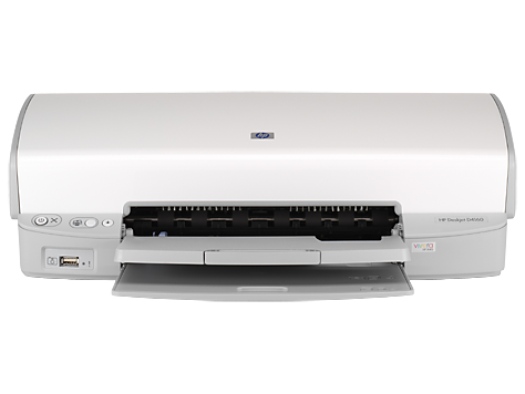 HP Deskjet D4100-Druckerserie