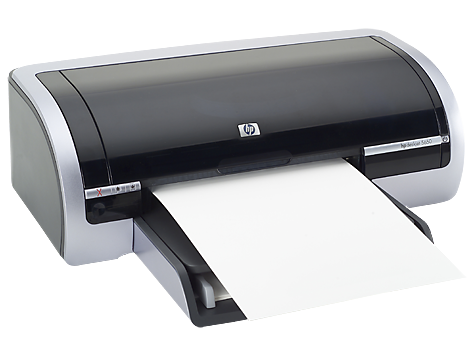 HP Deskjet 5650 Printer series