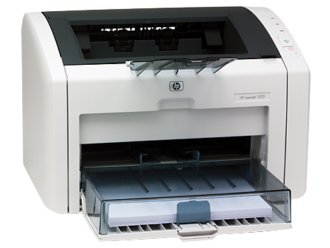 HP LaserJet 1022 Printer serie