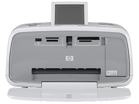HP Photosmart A618 Printer series