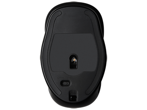 hp 2 4ghz wireless optical mobile mouse user guides hp customer rh support hp com microsoft wireless mobile mouse 3500 user guide Wireless Optical Mouse