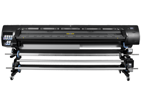 HP Latex 280-printer (HP Designjet L28500 printer)