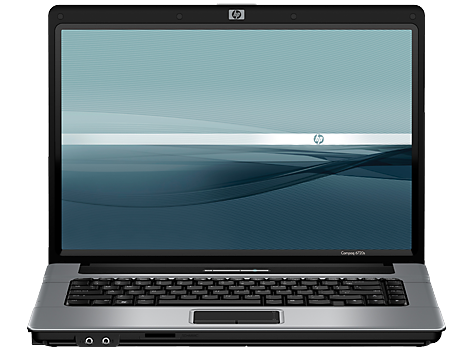 PC notebook HP Compaq 6720s