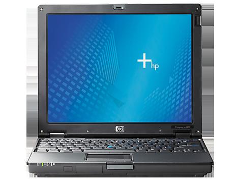 Ordinateur portable HP Compaq nc4400