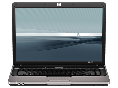 Ordinateur portable HP 530